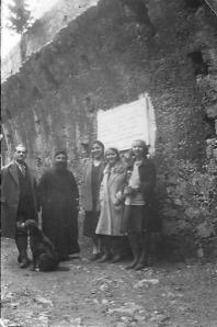 Νάσος Παπανικολάου , Καλόγερος Μονής Αρκαδίου , Μαρία Παπανικολάου, 29 12 30