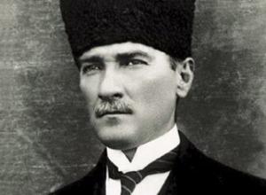 Μουσταφά Κεμάλ